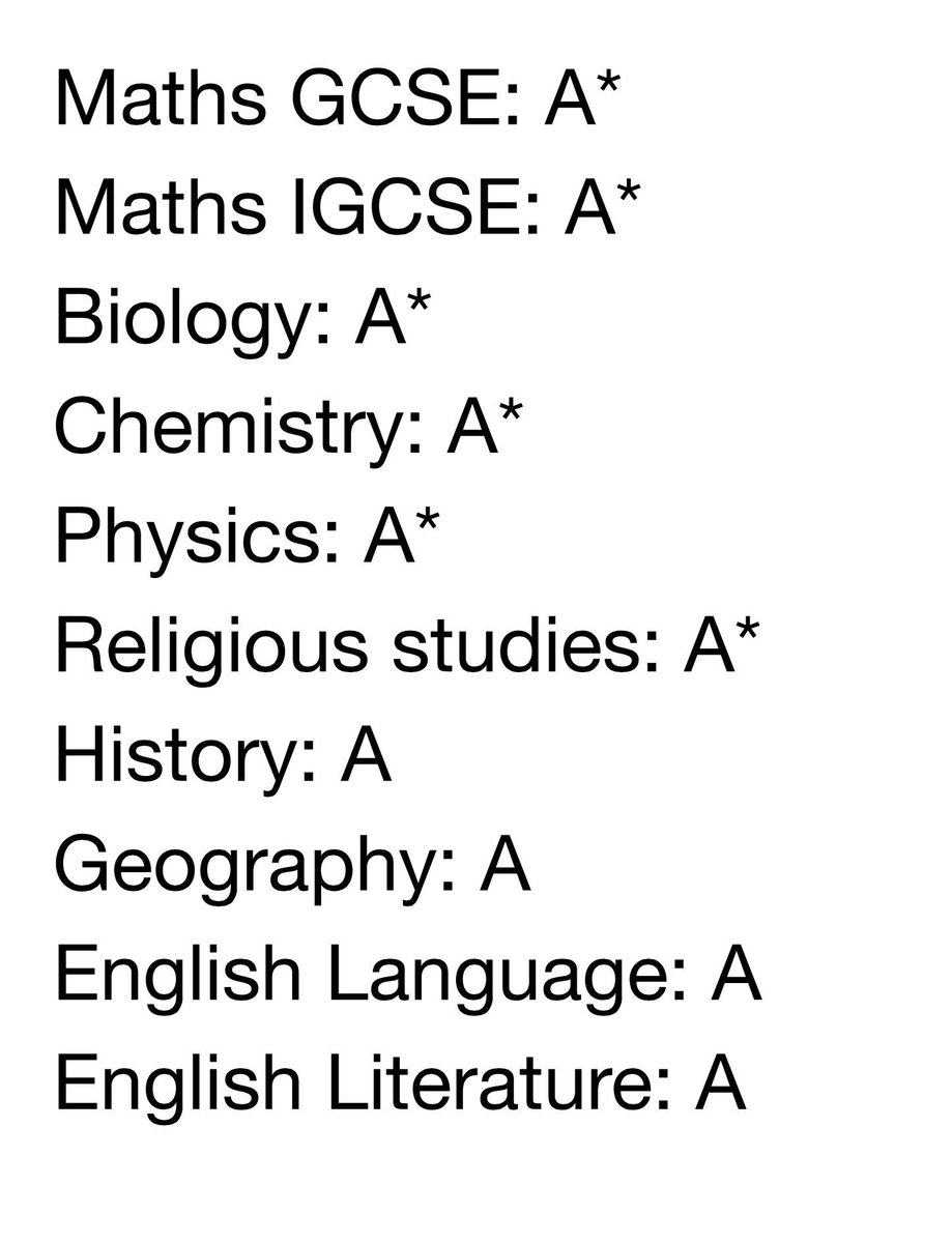 Geography GCSE: I have a question about my possible end of year grades?