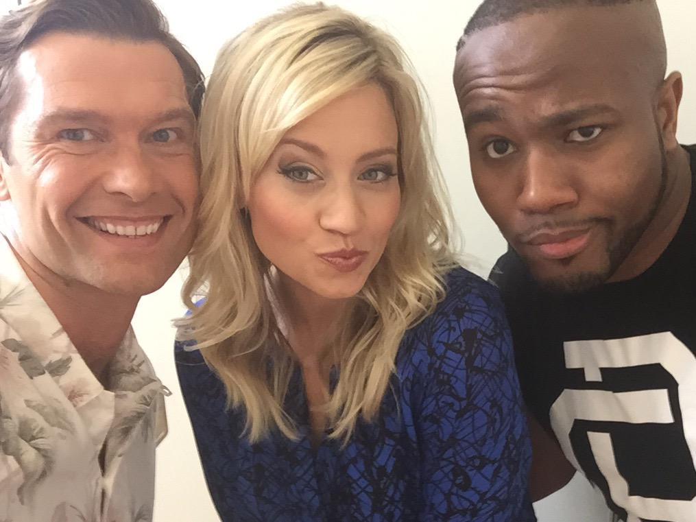 RT @mustbejp: Great first day of auditions for #takingthenextstep @cbbc #talent @KimberlyKWyatt @simeonqsyea @Linds_bluepeter http://t.co/h…