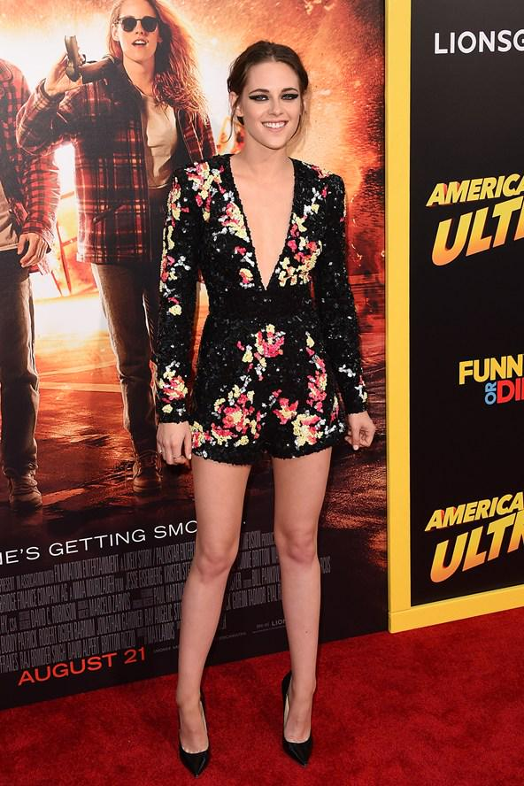 Fashion Catch Up With The Week S Best Red Carpet Style
