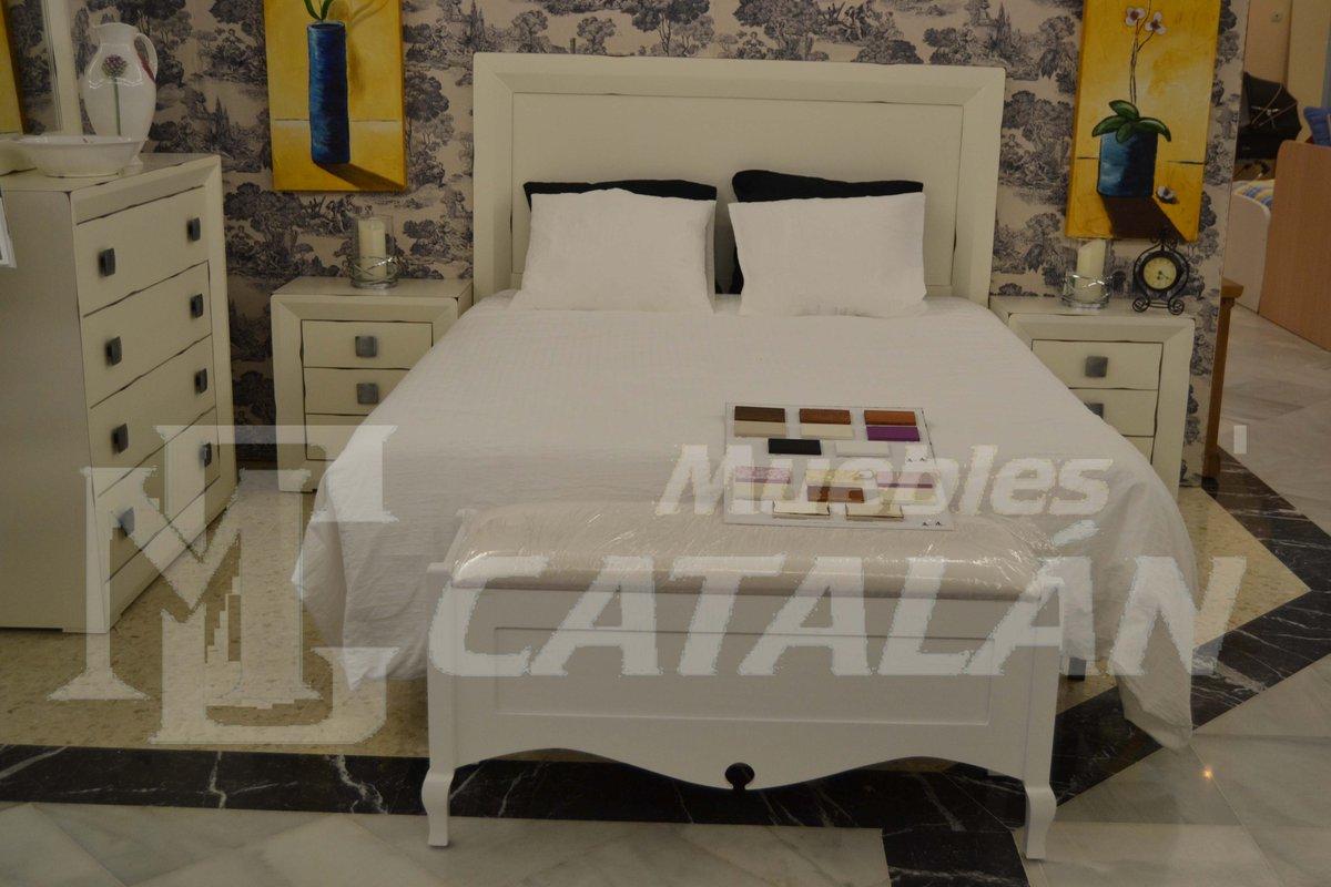 Muebles Juan Catal N On Twitter Nuevos Dormitorios En Muebles  # Muebles Catalan