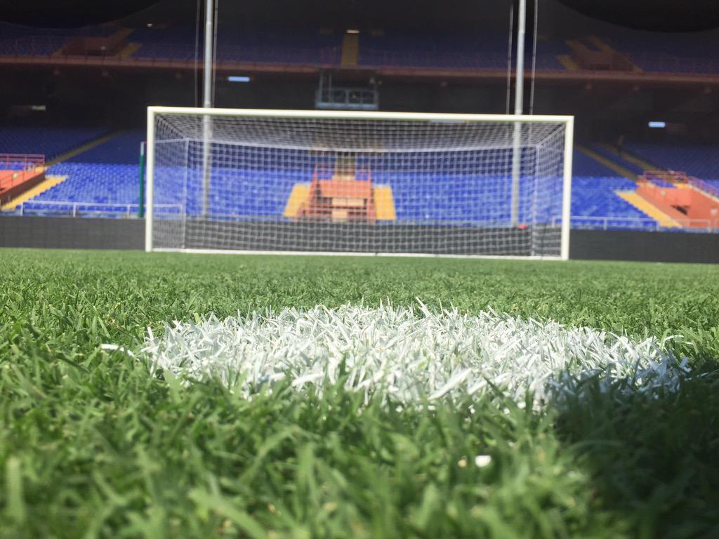 Rojadirecta Streaming Sampdoria Carpi Diretta Calcio Live TV oggi Serie A Sky Mediaset