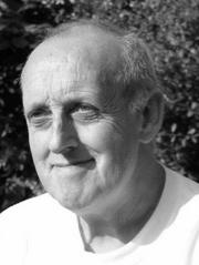 Steve Wetton