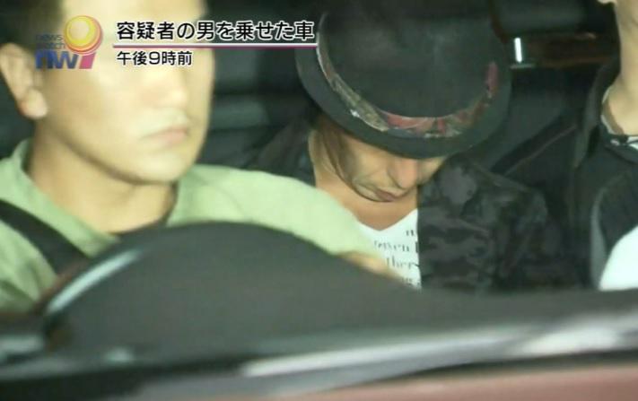 寝屋川の逮捕された男 http://t.co/VhRneRlBL2