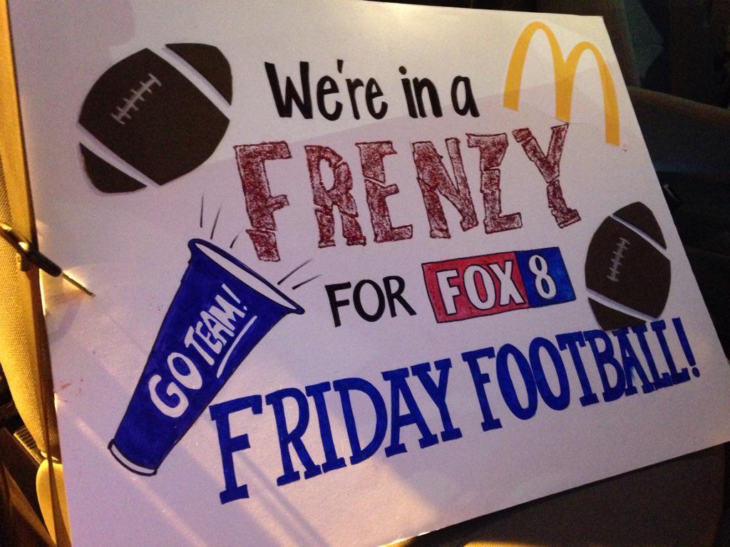 FOX8Football : Latest News, Breaking News Headlines | Scoopnest