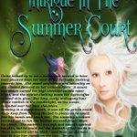 Visit old #friends in #Intrigue In The #Summer #Court! https://t.co/Ods5HeUOpJ #BookBoost #Fantasy #romance #PNR