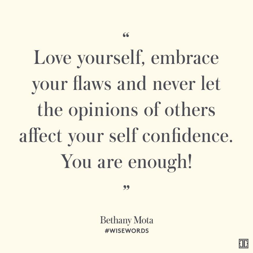 """Confidence Quotes On Twitter: Ivanka Trump On Twitter: """"#WiseWords On #confidence From"""
