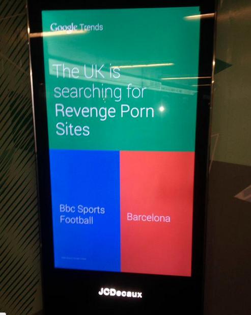 technology google billboards searching revenge porn