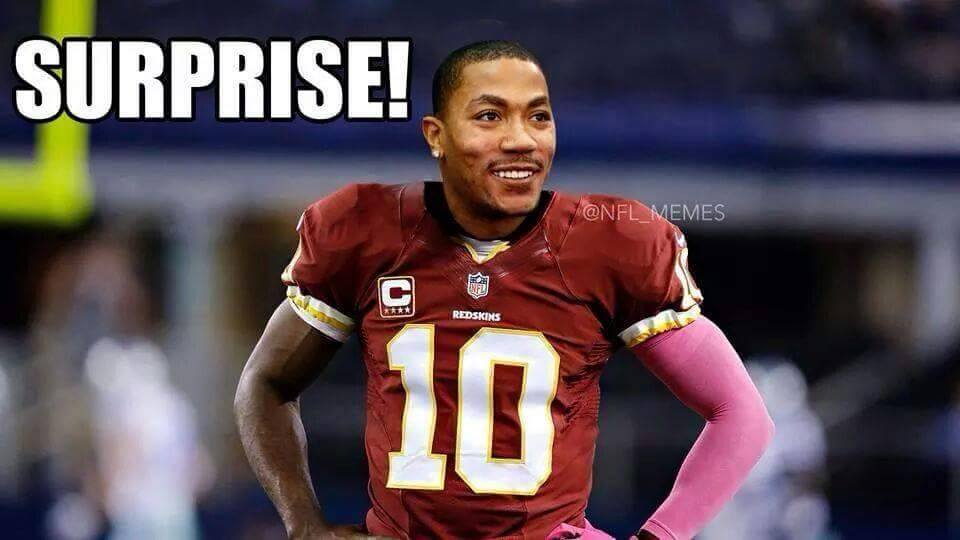 All The Robert Griffin Memes And Funny Pics Terez Owens 1