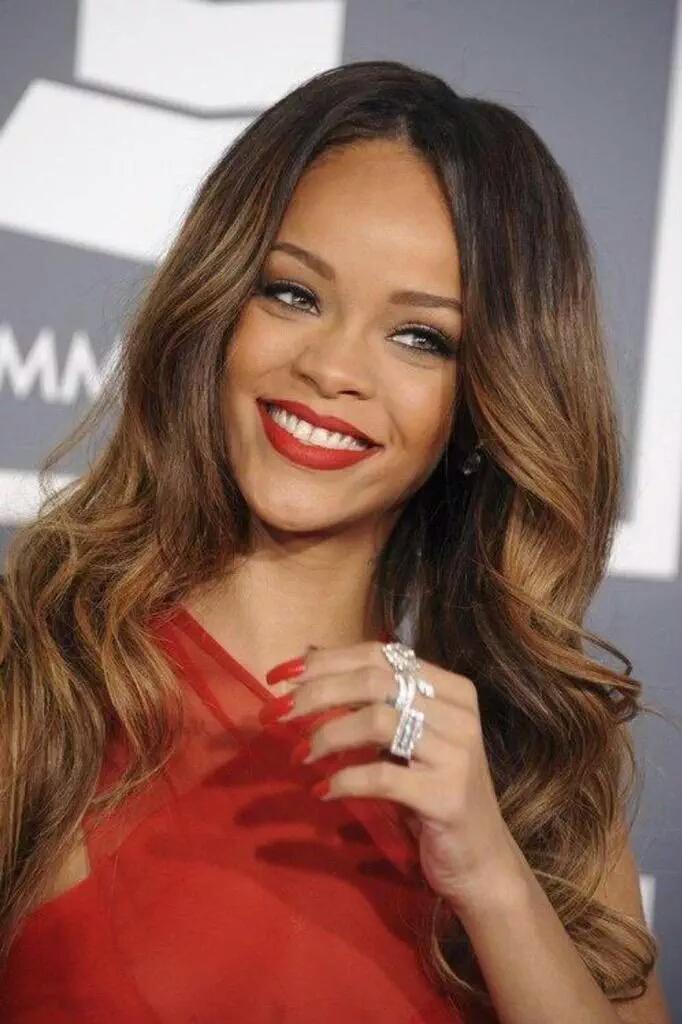 Chloe On Twitter Rihanna Can Slay Any Hair Color Httpt