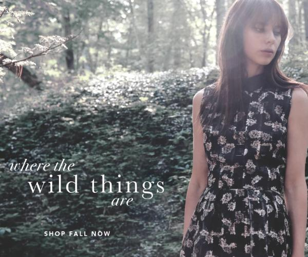 Where The Wild Things Are. Shop the newness. http://t.co/gJ1tJoHPWm http://t.co/Zs7AriYtSz
