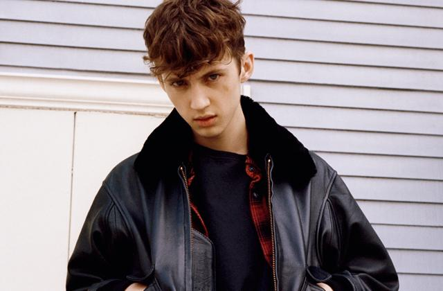 Go WILD with @troyesivan, pop's most promising new star http://t.co/oQseIhumhz http://t.co/NLoNzlvrPV