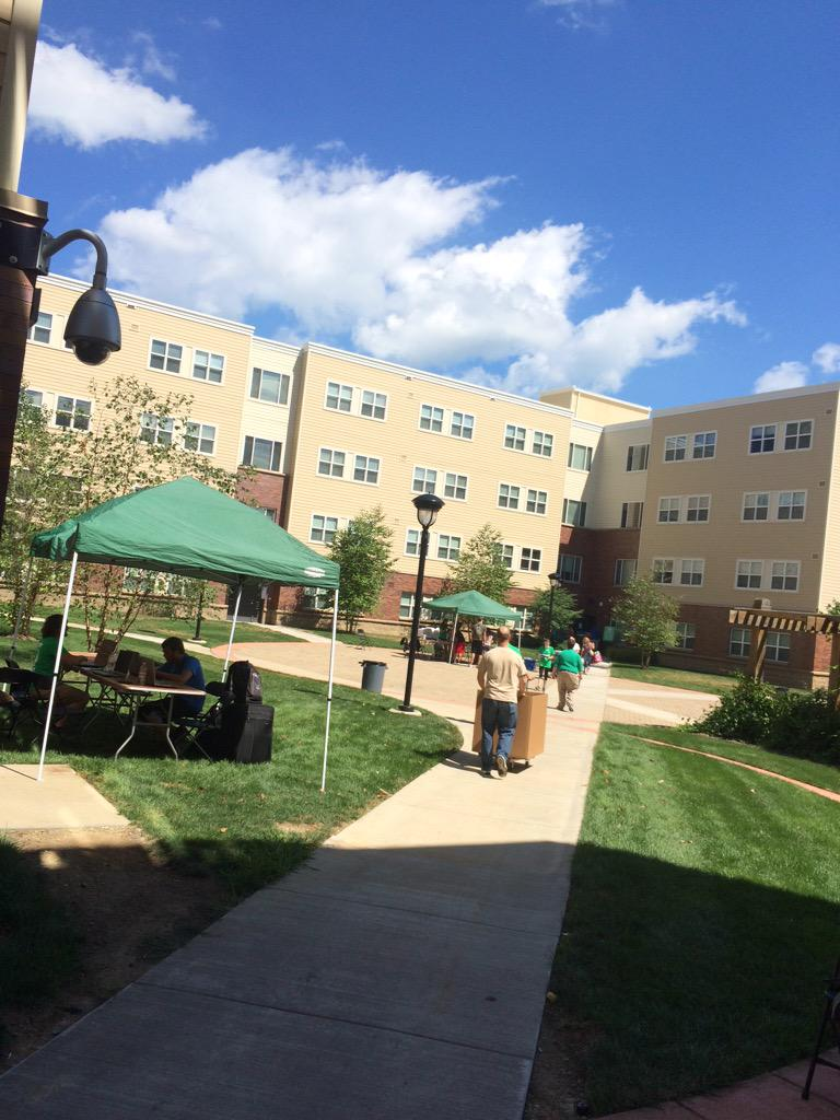 Thumbnail for #CLEstate Move-in Day/Magnus Fest 2015