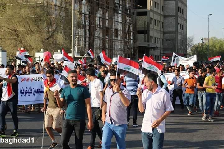 مجلس الوزراء العراقي يوافق على الإصلاحات المقدمة من العبادي  - صفحة 2 CM8l7iYUAAAc_2i