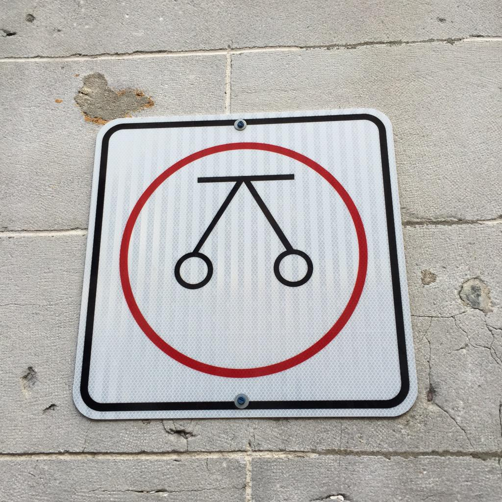 Shane Parrish On Twitter What Does This Sign Mean Httpt