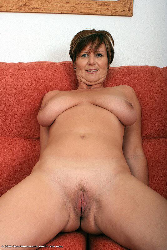 Busty sheila marie