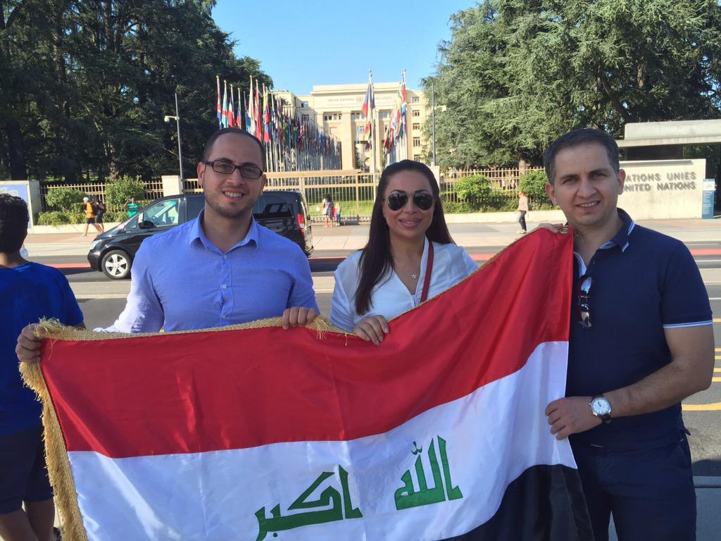 مجلس الوزراء العراقي يوافق على الإصلاحات المقدمة من العبادي  - صفحة 2 CM9ITh1WcAAcdfM