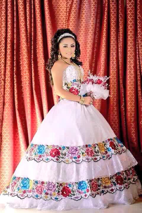 Vestidos de novia merida