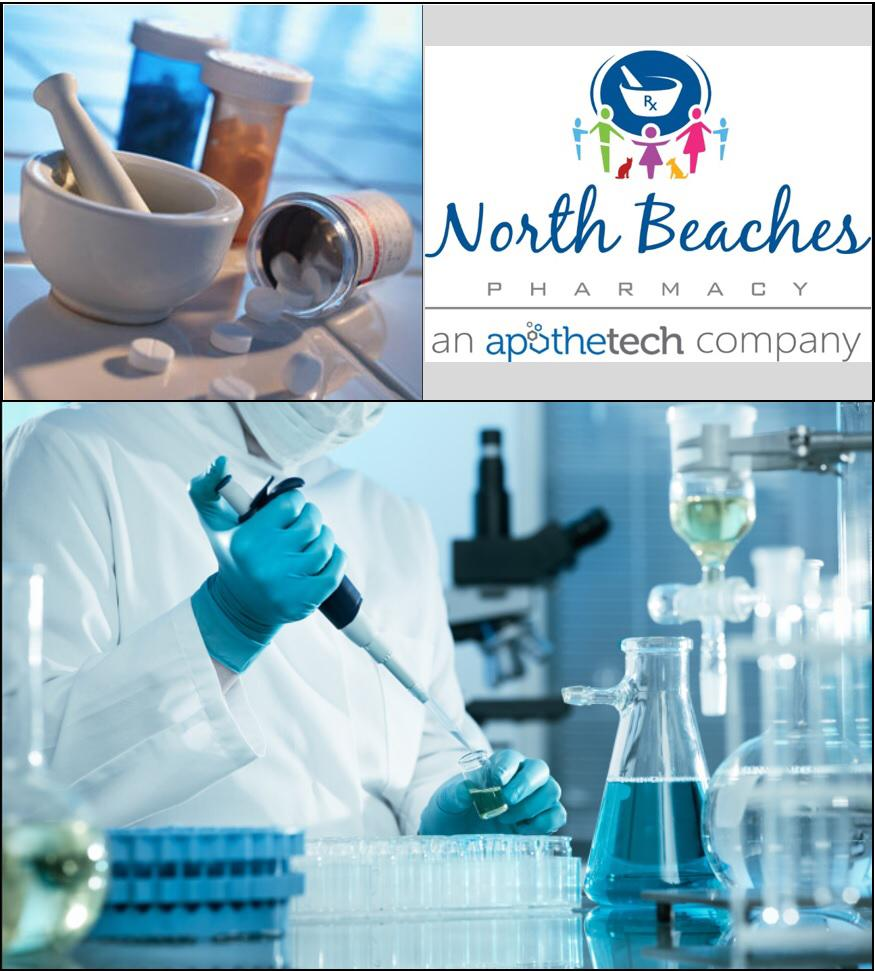 North Beaches is now on Twitter! Follow us @northbeachesrx #nbrx #northbeachesrx #northbeachesjax