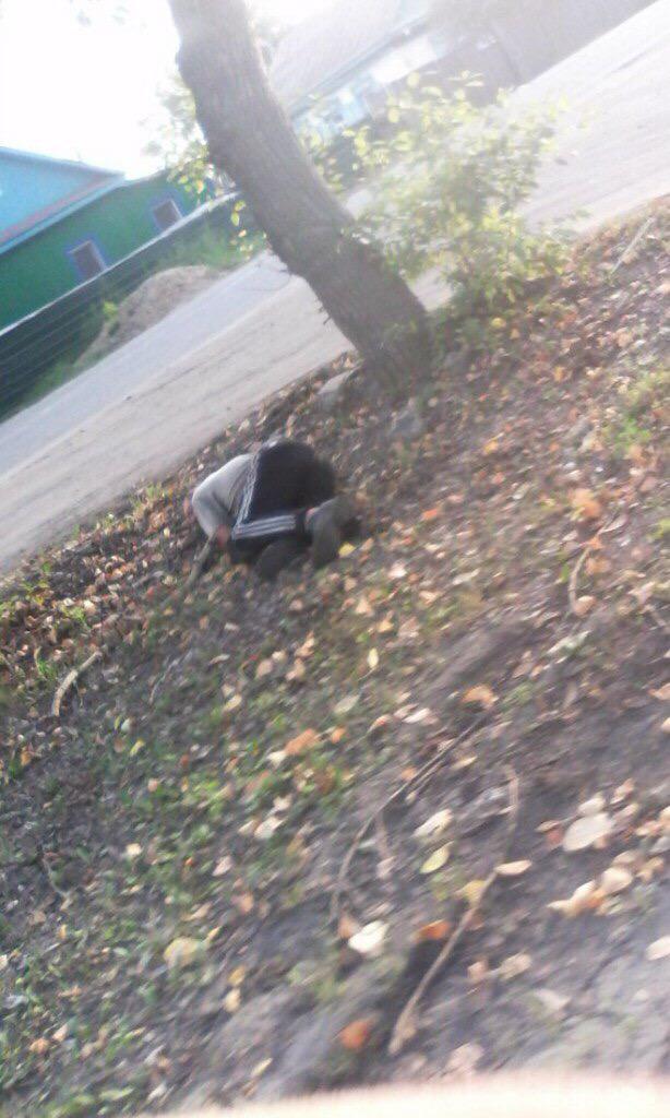 В Донецкой области местный житель возил на тепловозе через линию разграничения контрафактные сигареты - Цензор.НЕТ 7807