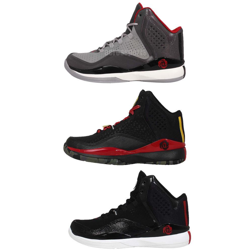 adidas basketball shoes derrick rose hashtag on Twitter