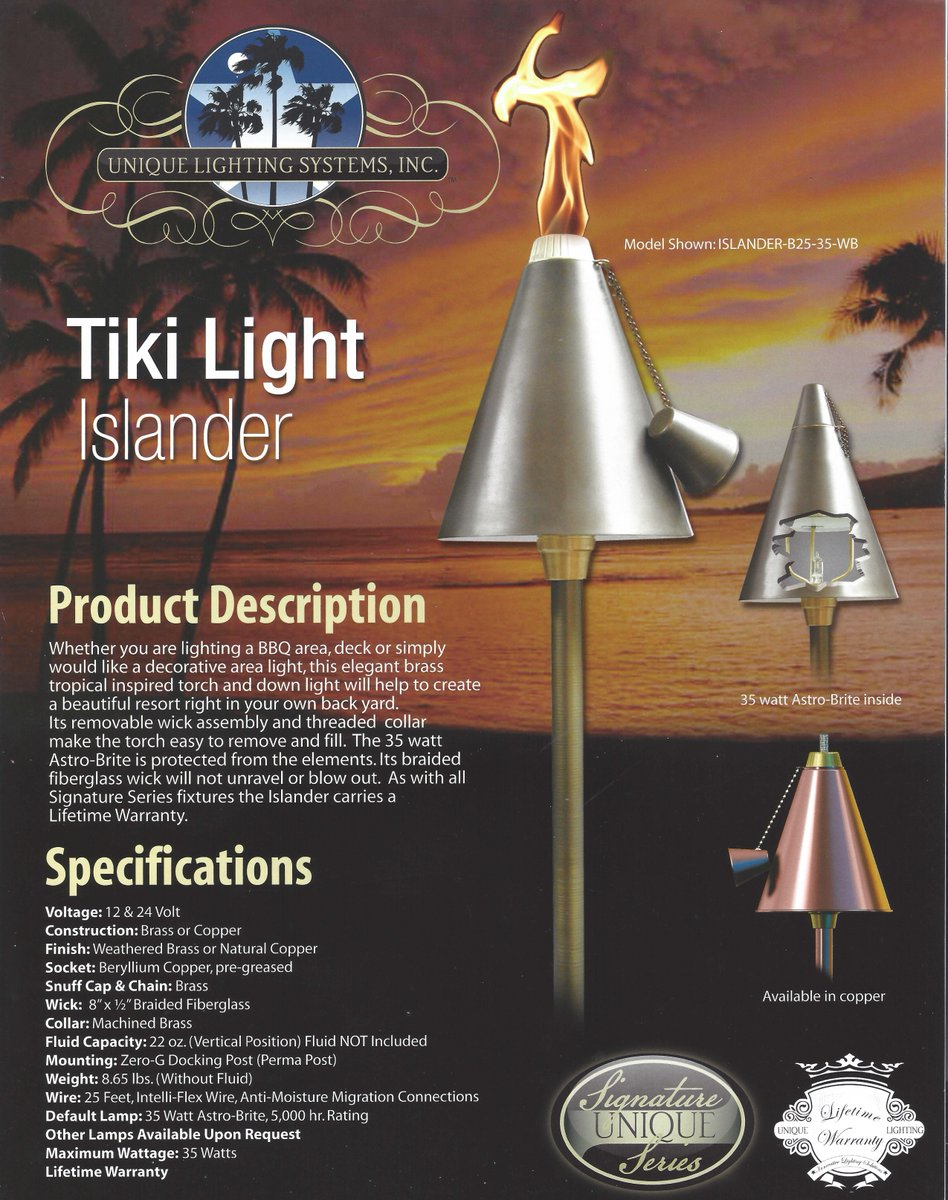 lewislandscapes on twitter loving these new islander outdoor light