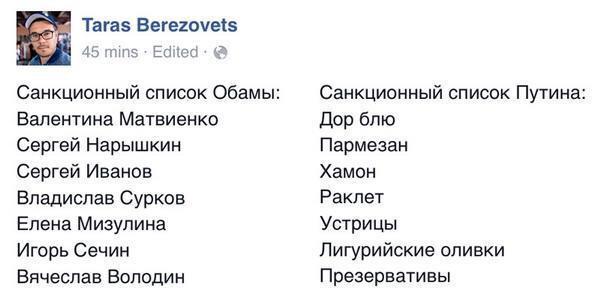 США решительно отвергают попытки РФ представить Украину агрессором, - Пайетт - Цензор.НЕТ 465