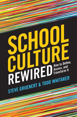 """Thumbnail for #IAedchat - """"Positive School Culture in the New Year"""""""