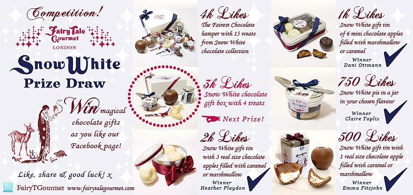 Like our post & share to #win bespoke #chocolate hamper at 3k! #competition (RT) http://t.co/ydQA1Grzqe http://t.co/d0Rx1femVy