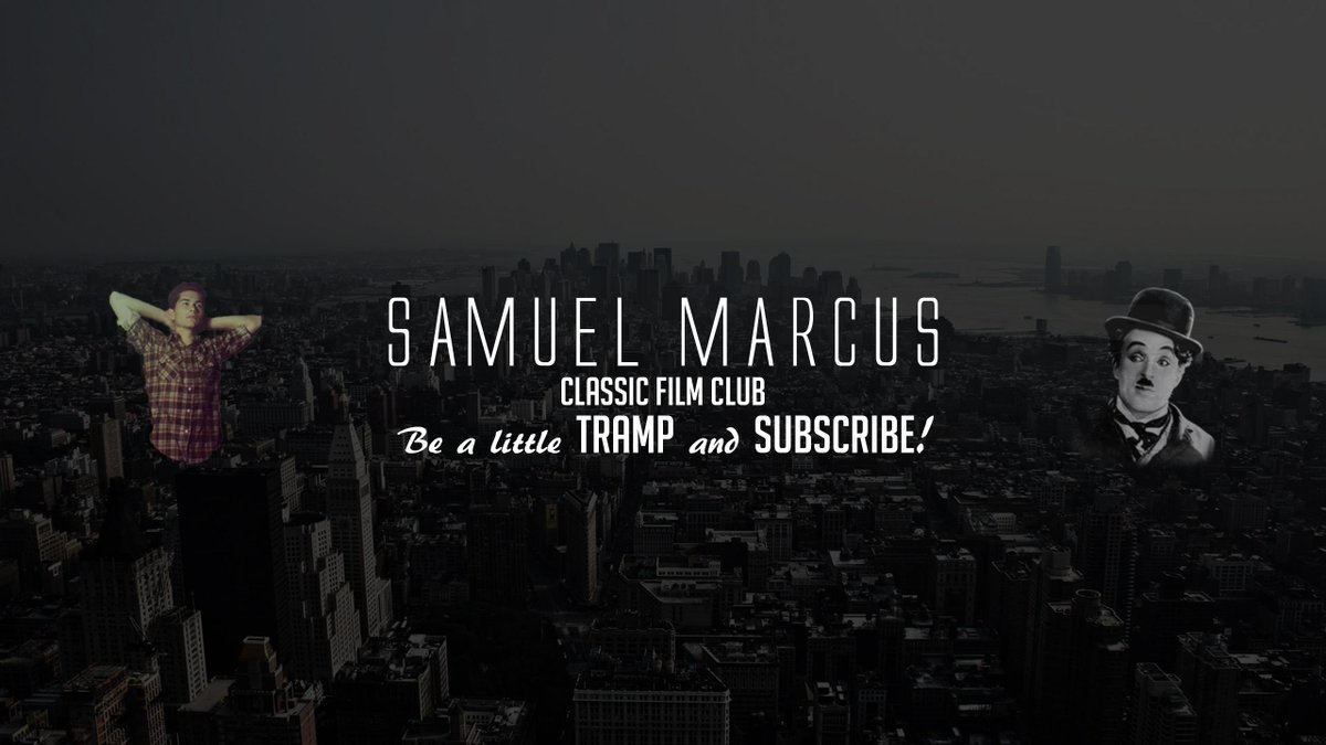 Zach Lee On Twitter Made This Youtube Banner For Samuelxmarcus New Channel Make Sure To Subscribe For Awesome Videos Starting Soon Http T Co Acc7vkuqxk