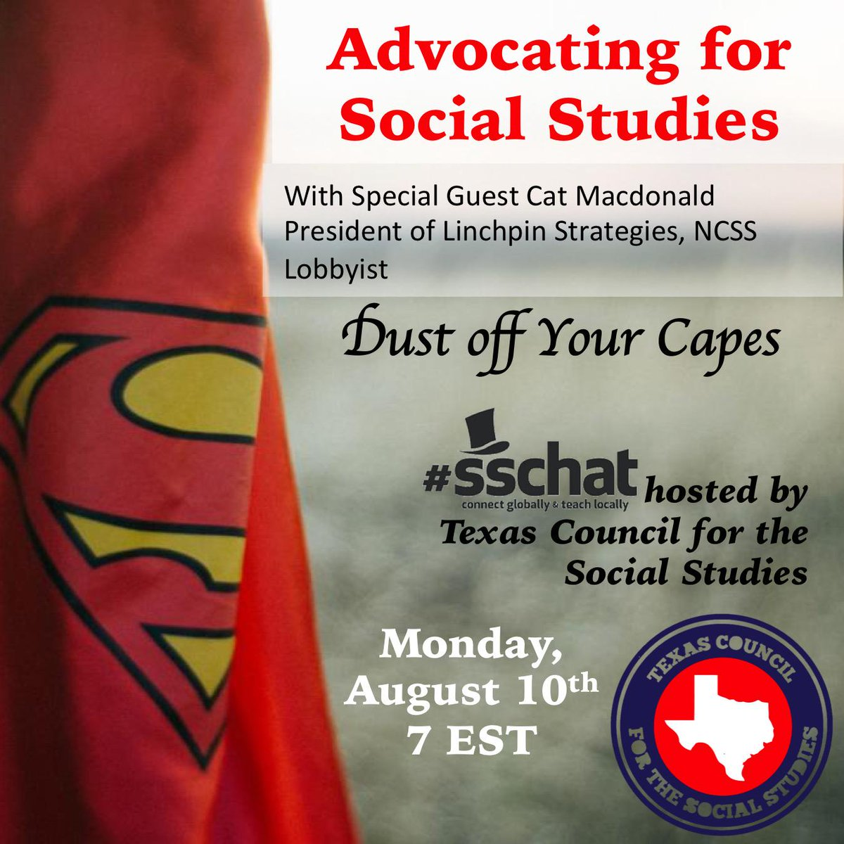 #ESEA will be in Joint Committee learn how to make your voice heard. #sschat http://t.co/RyU0jZBbpJ