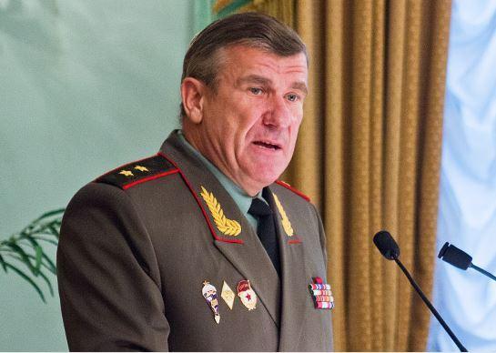 Порошенко поручил проинформировать ОБСЕ и РФ об обострении ситуации под Старогнатовкой, - Генштаб ВСУ - Цензор.НЕТ 1945