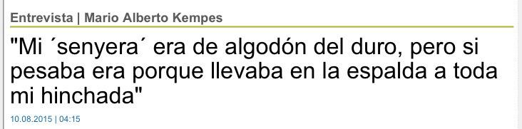 El peso del viejo fútbol, según @ESPNMarioKempes http://t.co/f7rqDKvJho via @levante_emv http://t.co/4AadlBzbEH