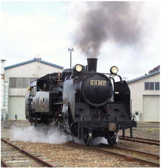 東武鉄道が、同社約50年ぶりとなるSL(蒸気機関車)の復活を目指すと発表。JR北海道所有の「C11」を借り受け、日光・鬼怒川地区にて2017年度を目途に目指します。tetsudo-shimbun.com/headline/entry… pic.twitter.com/hLl3U6VoR9