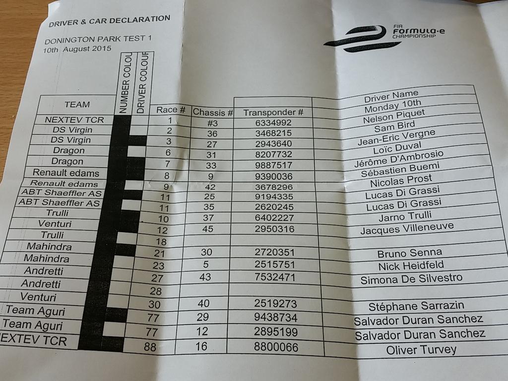 FIA Formula E Championship @FIAformulaE - Page 6 CMCdouQUYAAJr9K