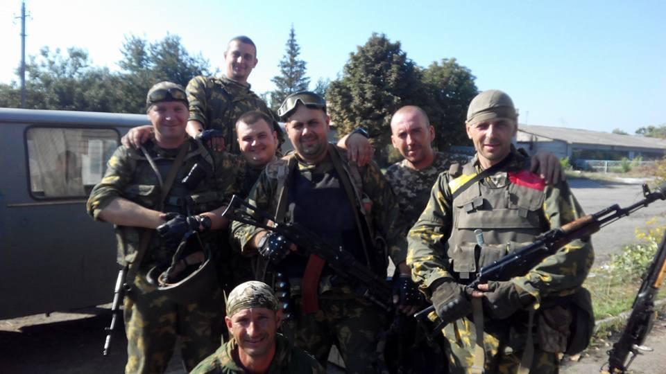ГФС пресекла попытку перевозки партии боеприпасов на Луганщине - Цензор.НЕТ 6902