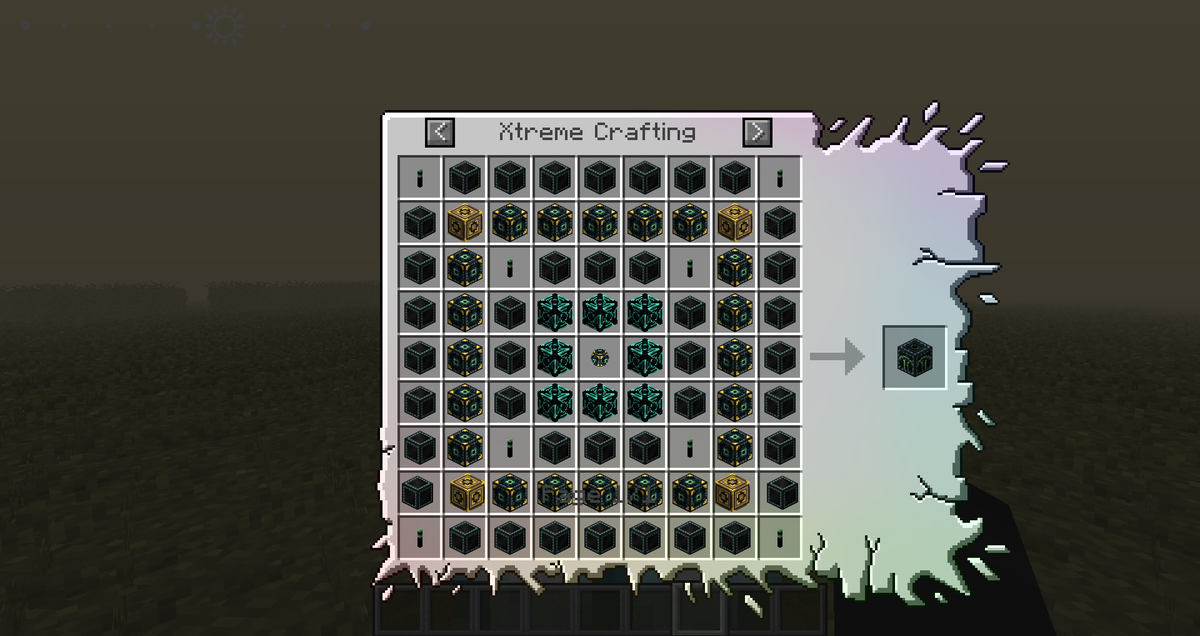 Xtreme Crafting