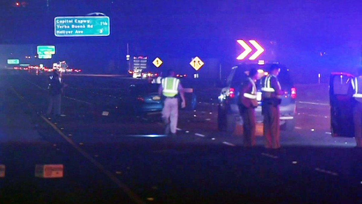 Update: crime scene investigation underway after fatal accident on