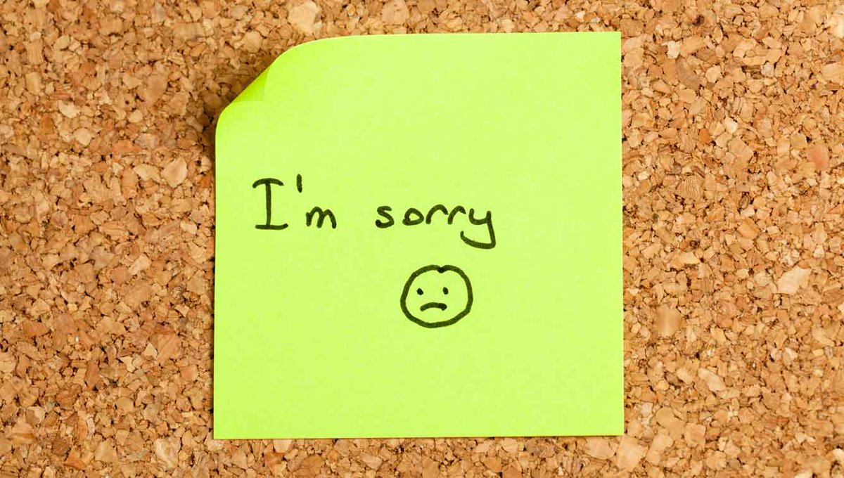 "25 ways to say ""sorry"" in English: http://t.co/heCHV0qlOF #English #ESL #efl http://t.co/2KTOkCZ31v"