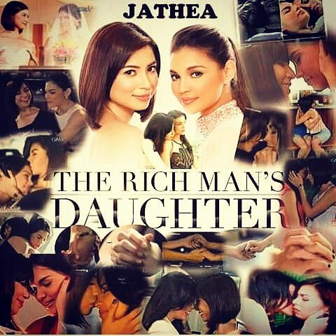 the rich mans daughter movie