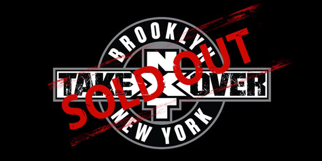 NXT TakeOver: Brooklyn - Confirmed & Potential Matches + Discussion - Page 2 CMDXfhOWIAAgBcq