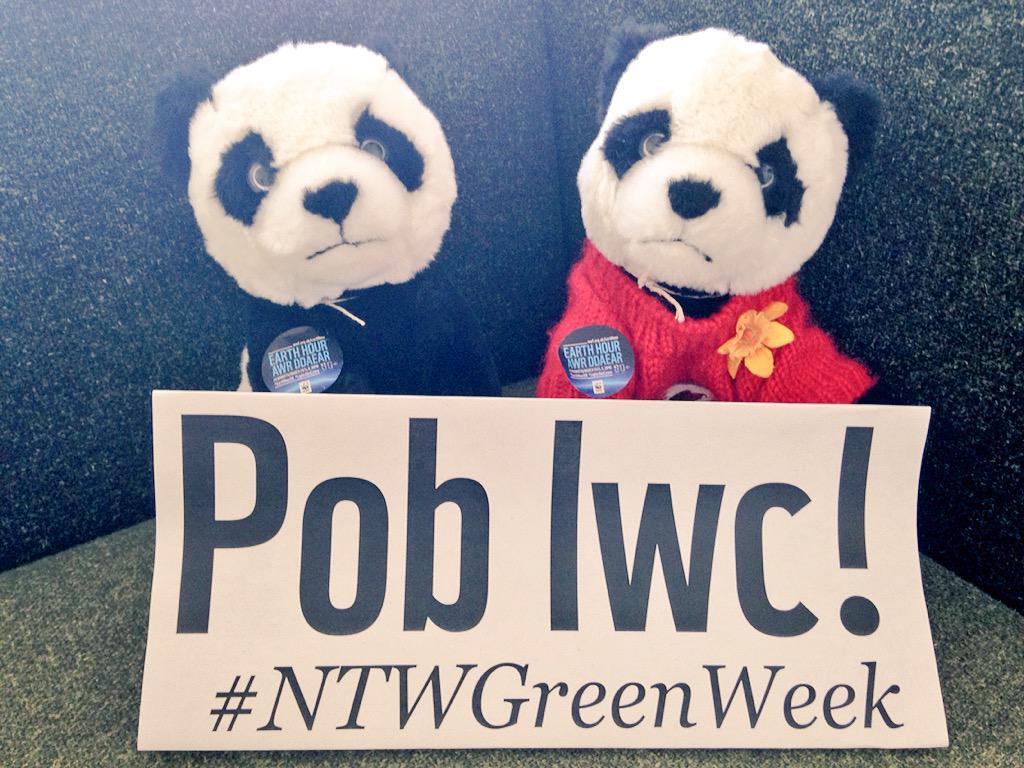Thumbnail for #NTWGreenWeek