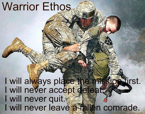 essay on army warrior ethos Warrior ethos – essay – all best essays,term papers and the following is the warrior ethos skip to main content the united states army – army values menu.