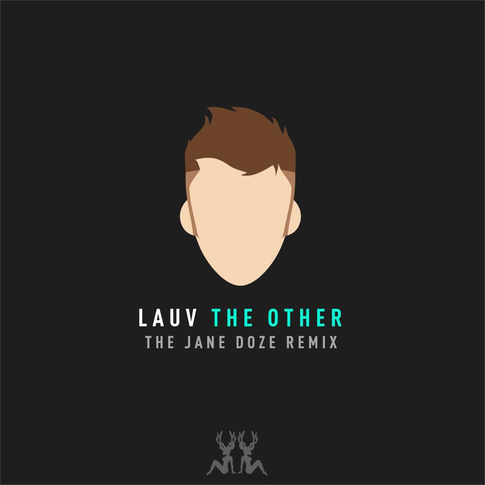 "fell in lauv with @LAUVsongs' ""the other""...our remix out tomorrow http://t.co/oafdkl1YDw"