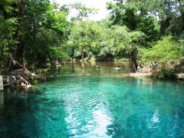 Visit Florida On Twitter Madison Blue Springs Named America 39 S Best Swimming Hole