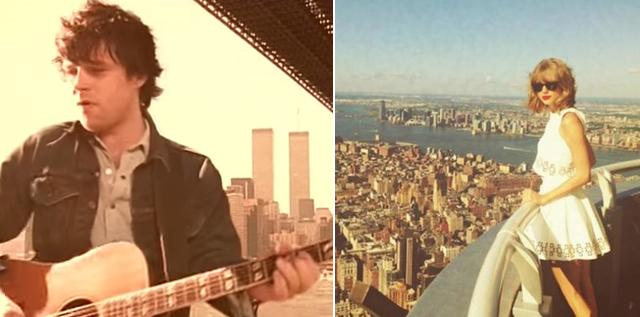 . @TheRyanAdams Is Covering @taylorswift13's 1989 Album & It's Beautiful http://t.co/n798Ma1g61