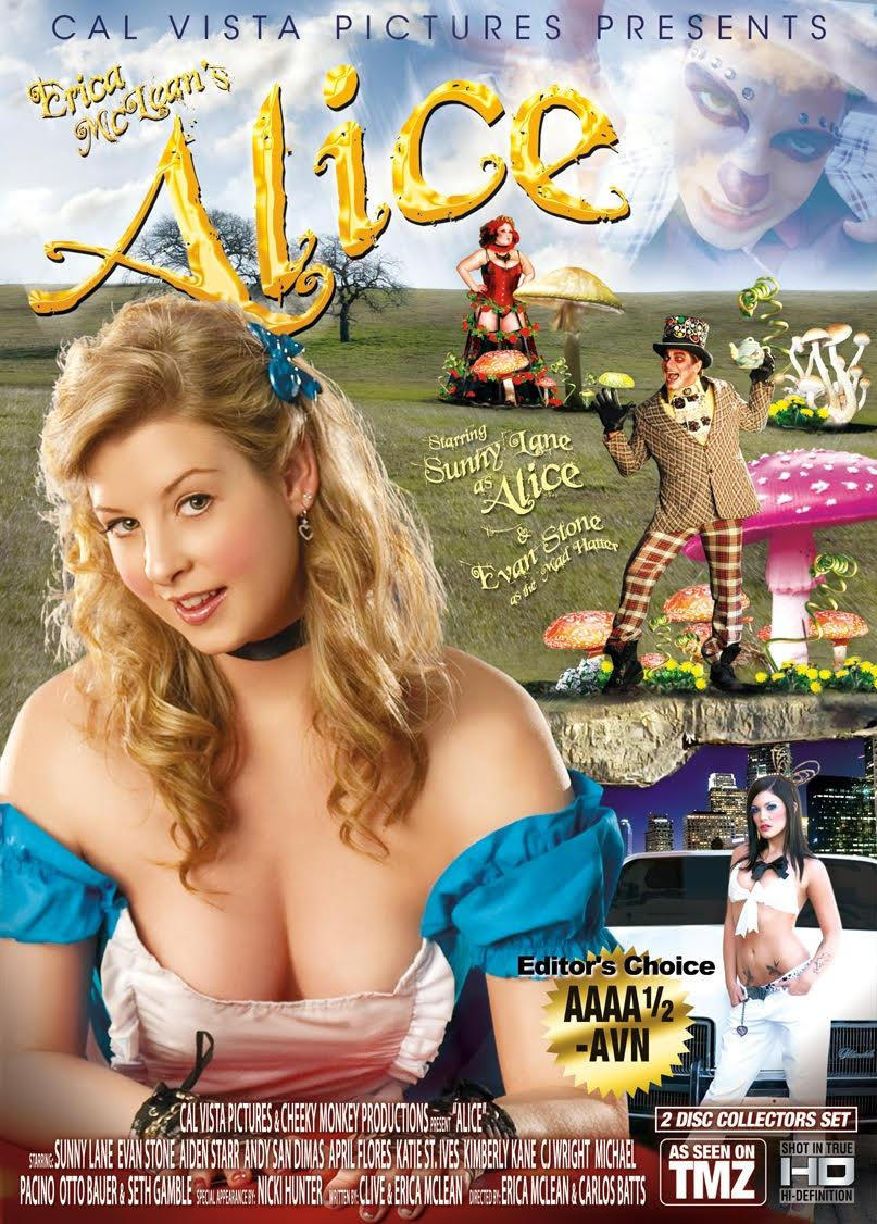Xxx alice in wonderland movie, free big booty sex videos