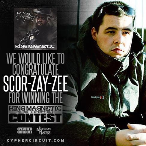 Brap.... I am so excited.. @Scorzayzee won the USA com petition and will be doing a track with @kingmagnetic http://t.co/q3U6llzpWu