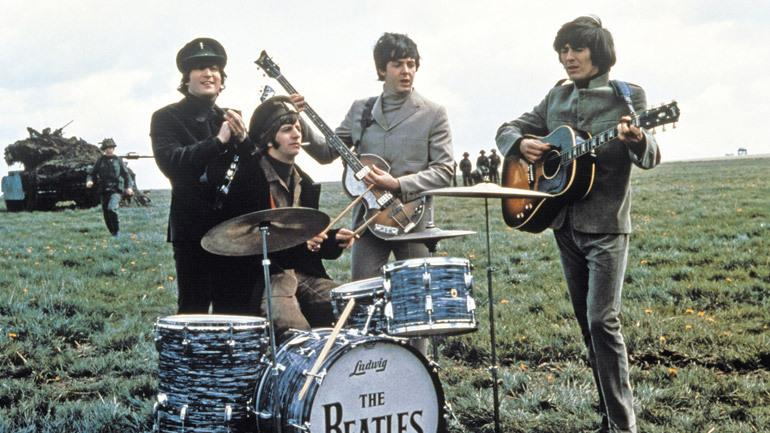 How can The Beatles movie Help! be 50 years old?! - a look at its legacy: http://t.co/rcL4bNogHb http://t.co/OvHbFUUVqs (via @coslive)