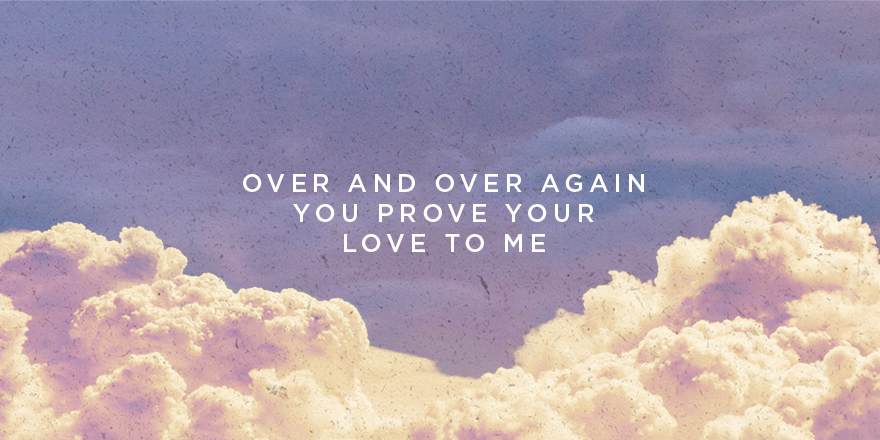 """""""You promise Your mighty right hand will be holding onto me"""" // Over and Over Again #MIGHTY http://t.co/T2gc1mSFc4 http://t.co/gPiTu6wN8A"""