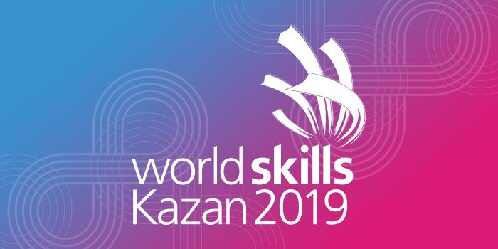 Congrats! The #WorldSkills Competition in 2019 will take place in Kazan, Russia as our Members have just voted. http://t.co/NsflrIoXlS